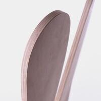 マルニ木工|妹島和代+西澤立衛/SANAAチェア/ミニミニ/グリーン