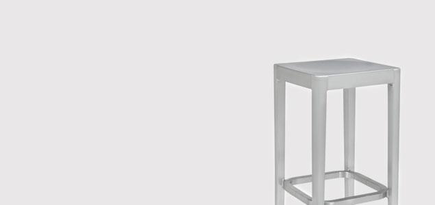 emeco/フィリップ・スタルグ/EMECO COUNTER STOOL