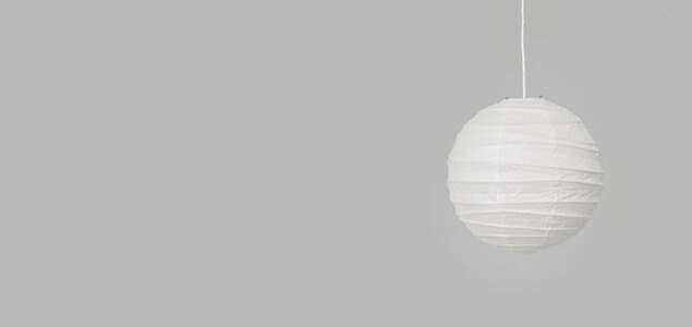 Isamu Noguchi イサムノグチ/和紙 照明/AKARI/あかり■ozeki オゼキ