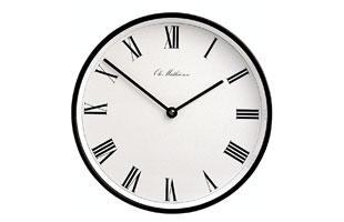 オーレ・マティーセン/掛時計/ROMAN-DIAL Φ310