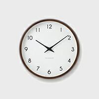 Lemnos/電波時計/Campagne カンパーニュ[全2種] [Lemnosの電波時計 Campagne/カンパーニュ]PC10-24W<br>【楽ギフ_包装選択】