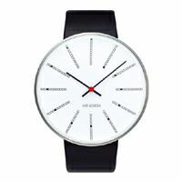アルネ ヤコブセン 腕時計 bankers バンカーズ 53101-1601 BAW34
