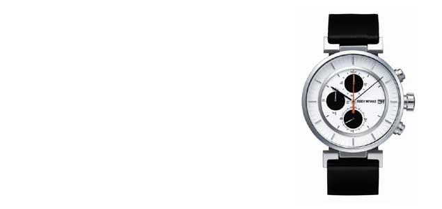 イッセイミヤケ/和田智/W 時計・腕時計/SILAY002 [ 時計・腕時計はイッセイミヤケ 和田智 W ]