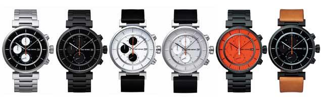 イッセイミヤケ/和田智/W 時計・ 腕時計/SILAY007[ 時計・腕時計はイッセイミヤケ 和田智 W ]