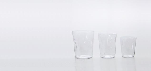 松徳硝子/薄いうすはりグラス/SHIWA ビール タンブラー L  [うすはりグラス/ピルスナー,ビールグラスは松徳硝子]