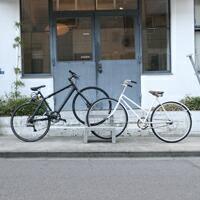 サイクルスタンド/自転車スタンド/典型 [ 自転車止め サイクルスタンド/自転車 スタンド  は典型]