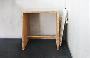 薄くコンパクトなデザインなので、収納の際に場所をとりません