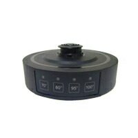 ドイツ ritter社/電気ケトルfontana 5R/赤