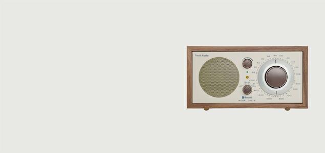 チボリオーディオ/tivoli audio/Model One BT