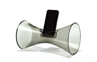 HOLME GAARD ホルムガード/iphone用スピーカー/URANIA ウラニア/スモッグ [ iphone用スピーカーはホルムガードのURANIA  ]