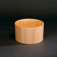 KANUMA STYLE 湯桶 [ 杉・ひのき製KANUMA STYLEの風呂用椅子・湯桶 ]