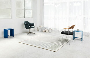 クワイエット イメージ<br>【Photo:Masatoshi Takahashi, Styling:Yumi Nakata, Cooperation:Royal Furniture Collection】