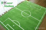 サッカーラグ