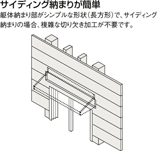 キャピアF型・K型共通特長2
