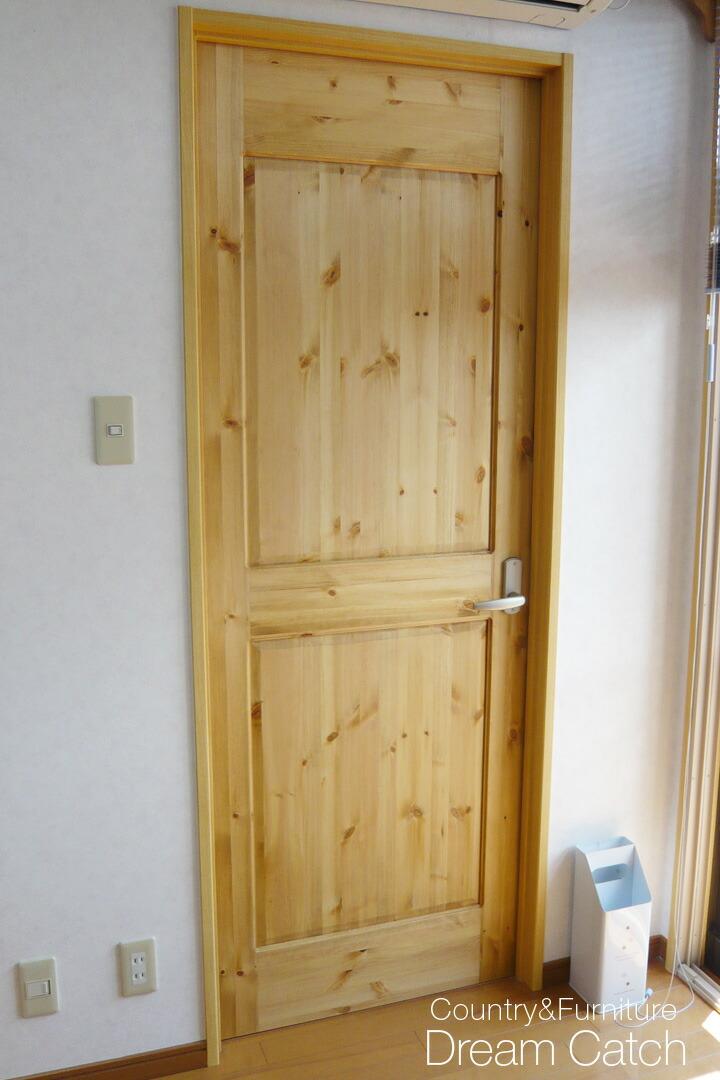 【楽天市場】 カントリー家具 オーダー ドア(室内扉)ご希望のサイズでお作りします!【送料無料】カントリードア