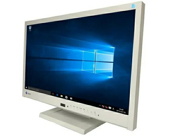 [LCD22-E01w][わけあり特価] EIZO 21.5インチワイド液晶 EV2116W / 解像度 1920×1080 フルHD