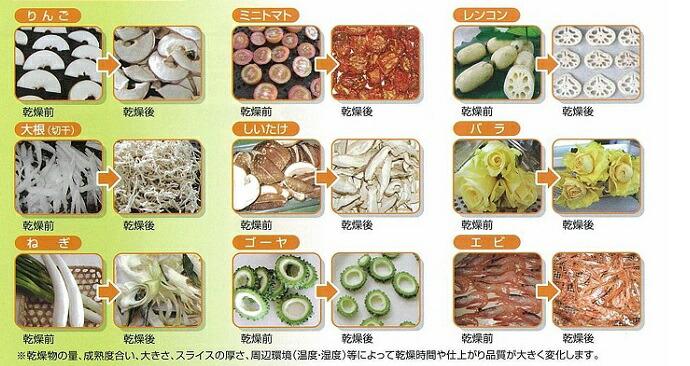 静岡製機 食品乾燥機 ドラッピー