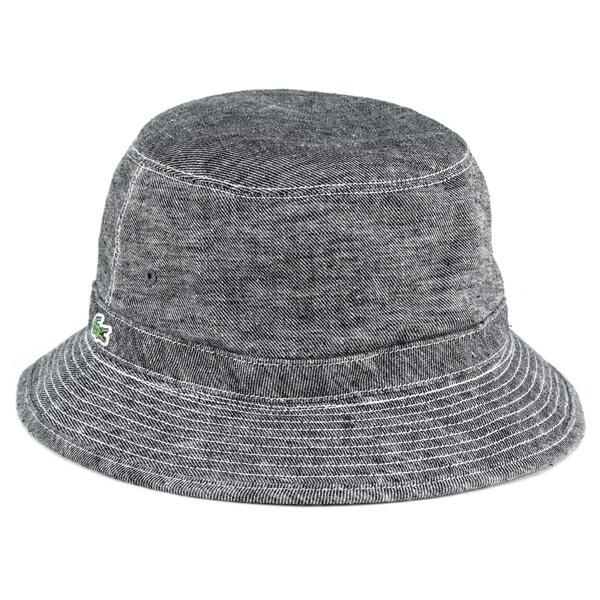 Lacoste Hat mens Safari Hat Sun Hat hats ladies spring summer reversible  hemp blended Lacoste men s bucket Hat Cap men women s outdoor hat made in  Japan ... 0cb9b72ea4