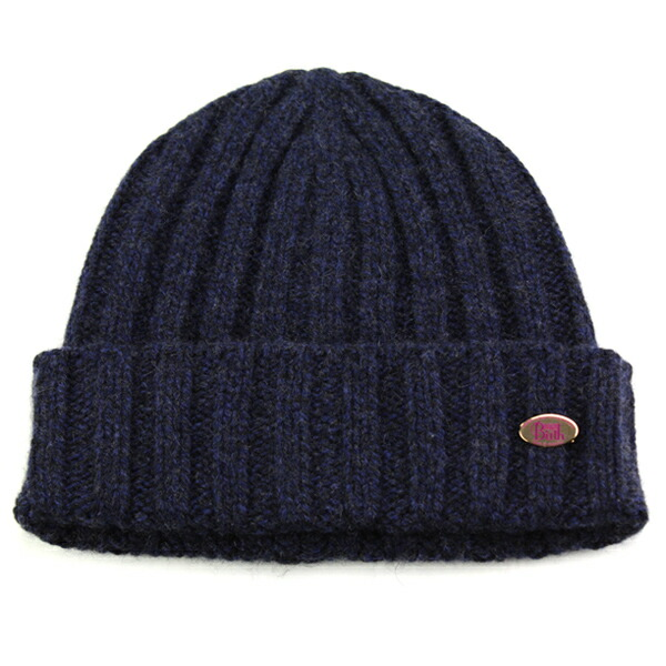 df386995348 ELEHELM HAT STORE  Maison birth knit hat men s cashmere NET watch ...