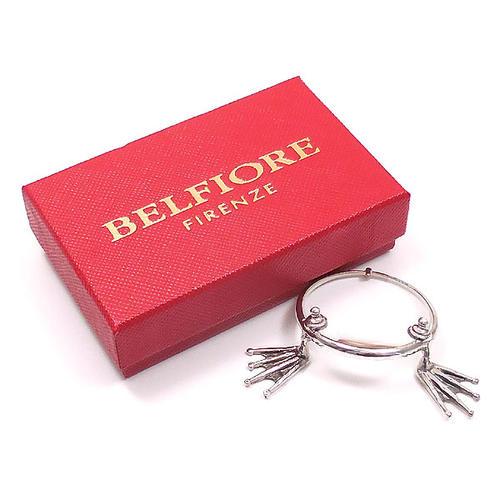 ベルフィオーレ:銀製卓上ルーペ