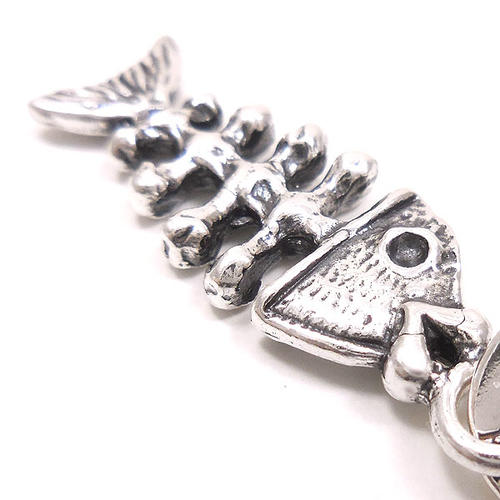 ジョバンニ・ラスピーニ:数字13の燻し銀チャーム