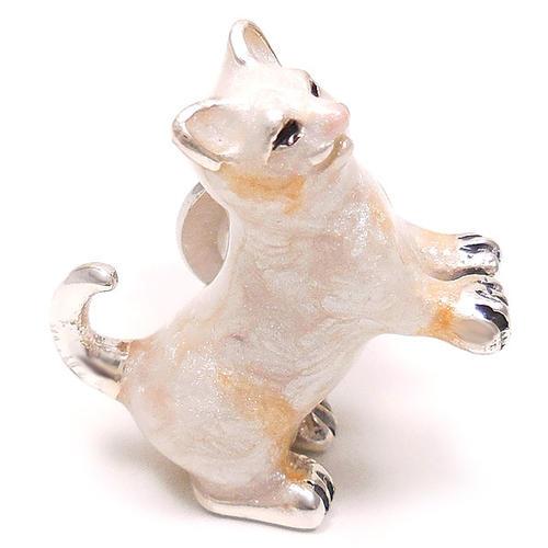サツルノ:猫のピンズ