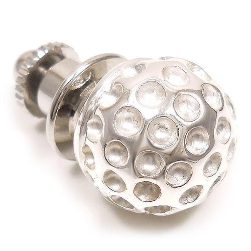 サツルノ:ゴルフボールのピンズ
