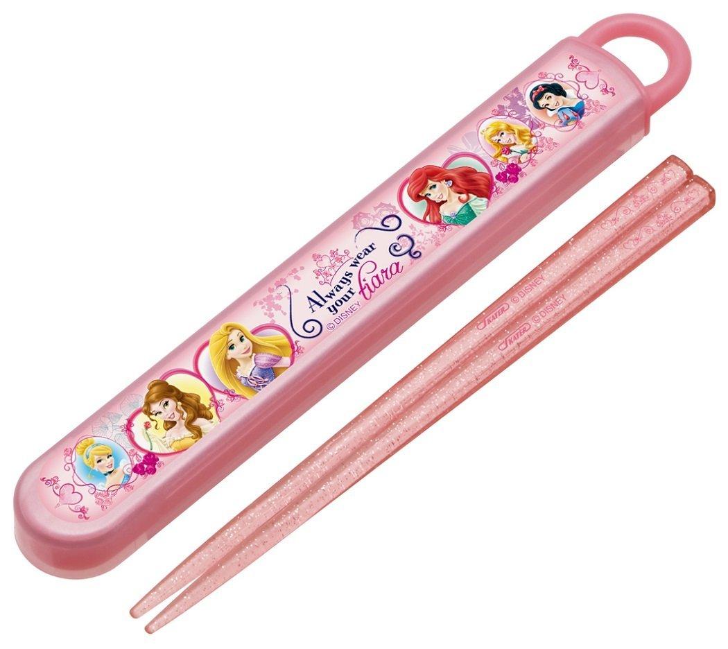 楽天市場】【はし プリンセス17】スケーター 箸 箸箱セット スライド式