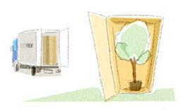 植栽の手引き 植木1