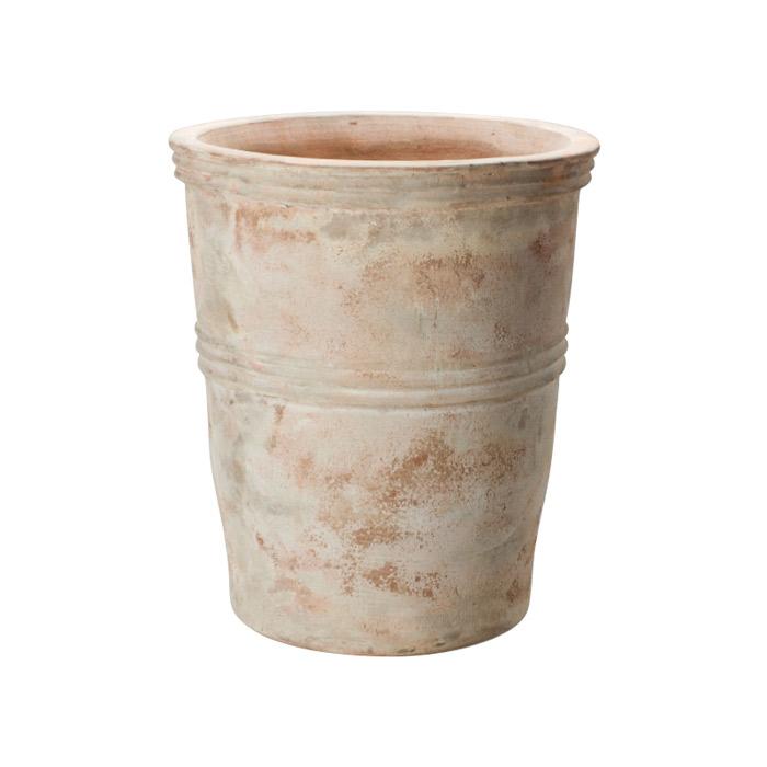 プランター 植木鉢 テラコッタ アンティーク調ポット テラアストラ カペラ