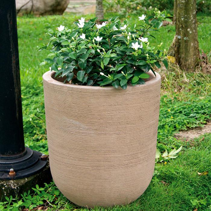 プランター 植木鉢 テラコッタ アンティーク調ポット テラトゥープ ユーポット