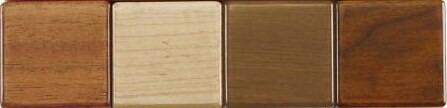 使用木材色見本