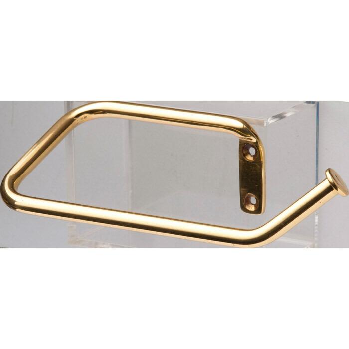 タオルハンガー タオル掛け マルチ・ハンガー MULTI HANGER(P) 真鍮製 アクセサリーおしゃれ 壁 洗面 トイレ キッチン