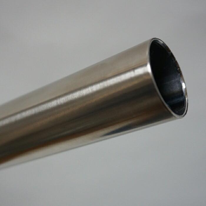 ステンレス 巻 パイプ 直径32mm×1802mm 1本単位 イメージ2