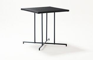 MA-ダイニングテーブル 2人掛けテーブル W710×D710×H730mm 組立品