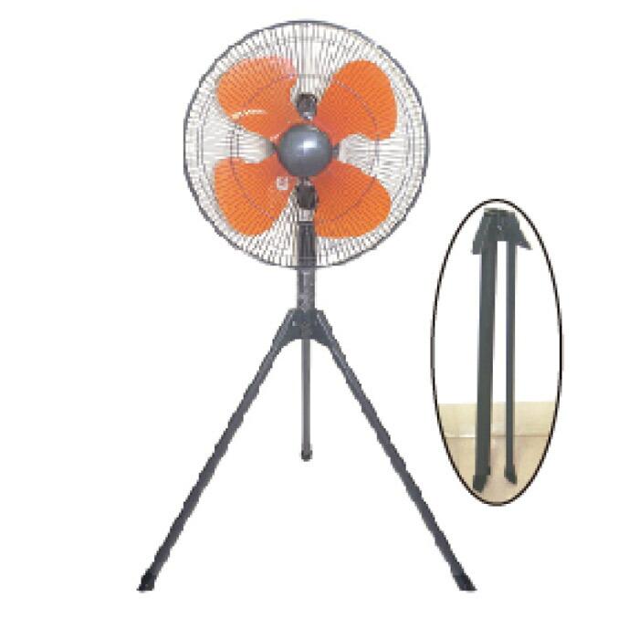 扇風機 工場扇 スタンド式