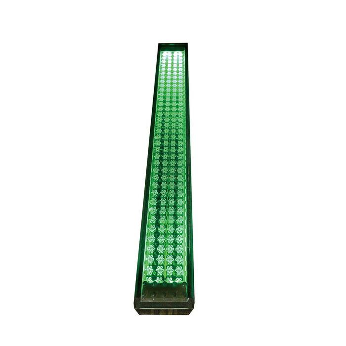 ソーラーライト 屋外 埋め込み 誘導灯 ソーラーライン LED 玄関 電気工事不要 アプローチ エントランスに優しい灯り。diy
