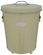 ゴミ箱 ごみ箱 バケツ ふた付き OBAKETSU オバケツ 容量33リットル キャスター付 大容量 おしゃれ