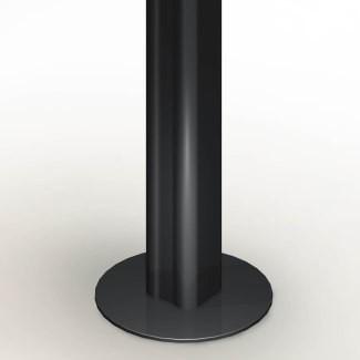 高級ロートアイアン調 アルミフェンス ヴァレンソールIIセット 支柱埋め込み型