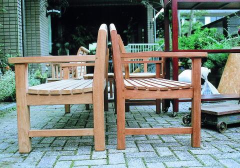 木製家具イメージ