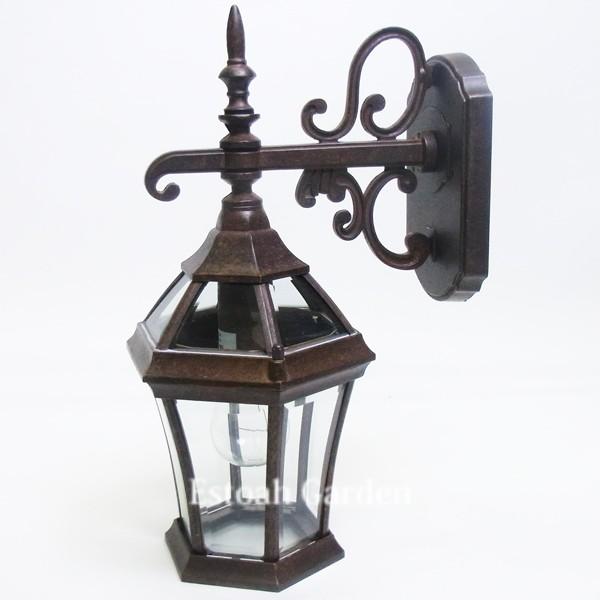 【照明器具】アンティーク照明 玄関照明 【9789tz】 イメージ画像