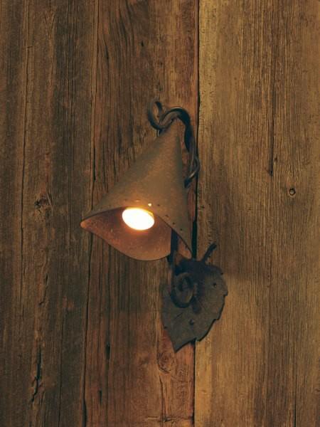 ロートアイアン照明 ガーデンライト01 屋外照明 玄関灯 外灯 レトロ風 玄関 照明 玄関照明 壁付 屋外 門柱灯 門灯 アイアン照明