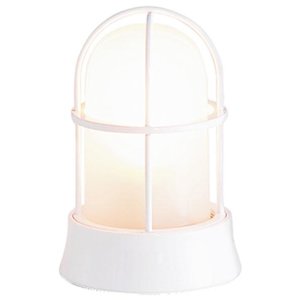 玄関照明 照明 LED 玄関 照明 屋外 門柱灯 門灯 外灯 ポーチライト 屋外 マリンライト BH1000NV FR LE くもりガラス ガーデンライト 照明器具 おしゃれ E26 電球型LED 5W
