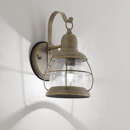 【照明器具】アンティーク照明 玄関照明 【L-5120】イメージ