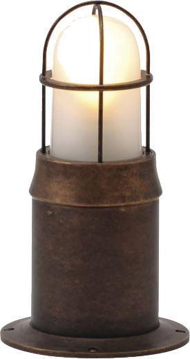 ガーデンライト LED 庭園灯 屋外 照明 マリンライト 門柱灯 門灯 外灯 玄関 照明器具 おしゃれ