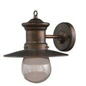 玄関照明 玄関 照明 LED 門柱灯 門灯 外灯 屋外 42005HBLD ブラケット 照明器具 おしゃれ E17 LED電球
