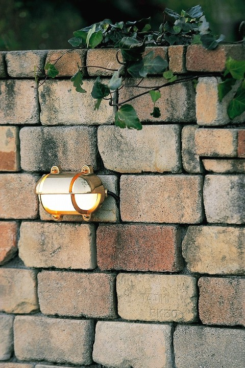 マリンライト 玄関照明 照明 LED 玄関 照明 屋外 門柱灯 門灯 外灯 ポーチライト 屋外 マリンライト bh2435 クリアガラス ブラケット 照明器具 おしゃれ E26 電球型LED 5W