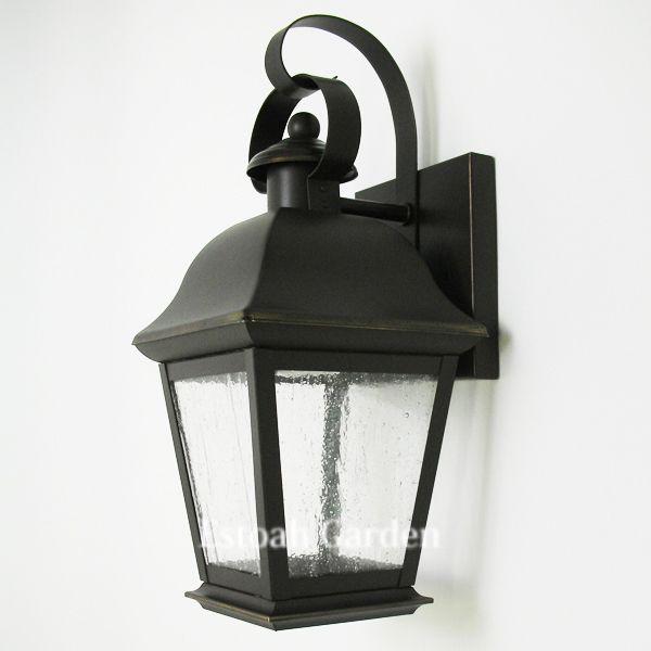【照明器具】アンティーク照明 玄関照明 【9707oz】  イメージ