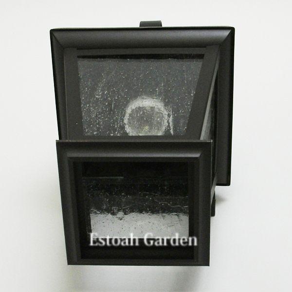 【照明器具】アンティーク照明 玄関照明 【9707oz】  下部