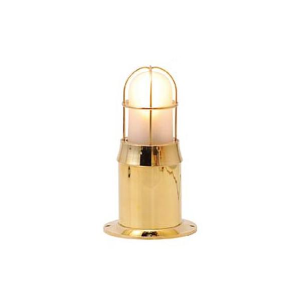 ガーデンライト 庭園灯 屋外 照明 マリンライト BH1000 門柱灯 門灯 外灯 玄関 照明器具 おしゃれ E26 白熱電球 40W
